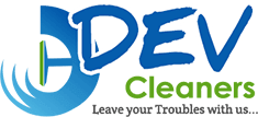 Dev Cleaners